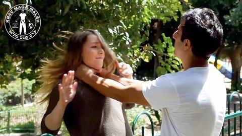 Krav Maga Maleh - Women Self Defense Course