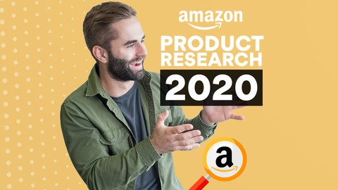 Amazon FBA Product Research In 2020 - Step by Step [GUIDE]