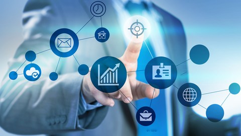 Digital Transformation and Industry 4.0