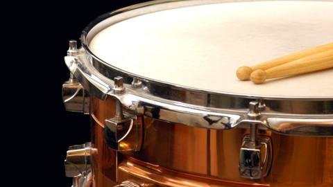 Rhythm to Rock Drum Lessons - Resonance School of Music