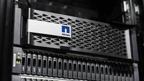 Netapp ONTAP Command-line Administration