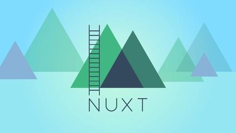 Nuxt. js - Vue. js on Steroids