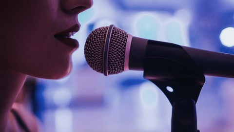 Learn to Sing: Warm-Ups & Exercises For Busy People