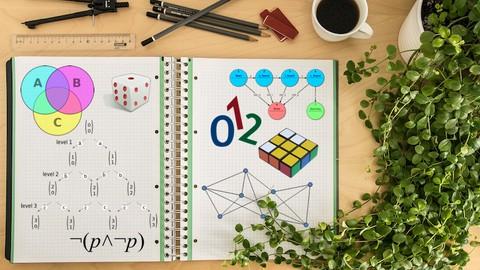 Discrete Math < School Computer Curriculum