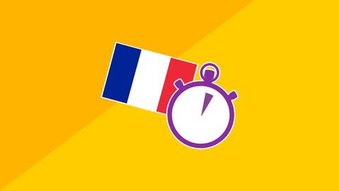 3 Minute French - Course 4   Language lessons for beginners