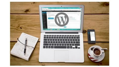 Create WordPress Website 2018 with SEO & HTTPS