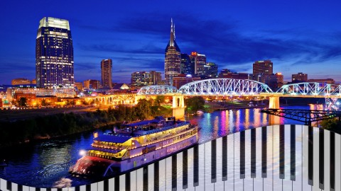 Swing Low - The 101 Authentic Nashville Piano Style Course - Resonance School of Music