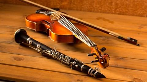 Orchestration - Resonance School of Music