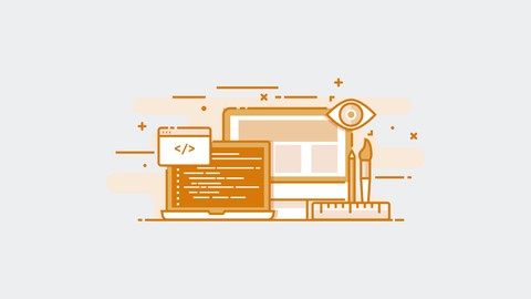 Complete Python Django Single-Page App