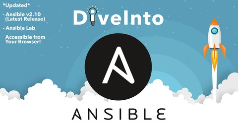 Mastering Ansible: Scalable Orchestration, DeVos, and Automation