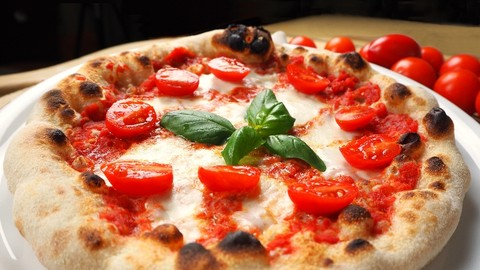 Neapolitan pizza: the ultimate method to make it at home!