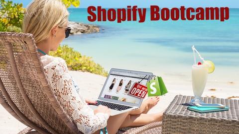 Netcurso-shopify-bootcamp