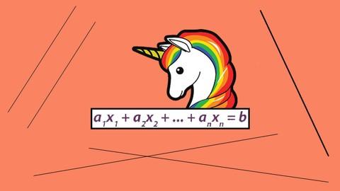 Scholarly Unicorn's Linear Algebra Course - Part 1