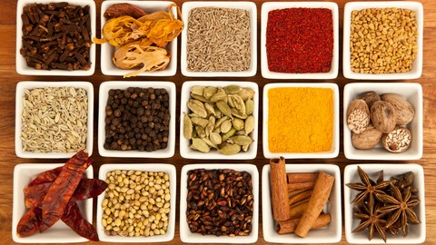 Spices Used In Sri Lankan Cooking