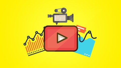 YouTube Growth Mastery: Create YouTube Audience From Scratch