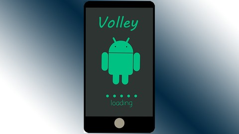 Introduction to Android Volley Programming