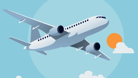 Launch Your Airline Career and Travel the World