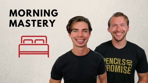 Morning Routine Mastery: Maximize Your True Potential Today
