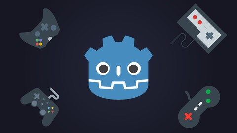 Godot 3 Complete Developer Course - 2D and 3D