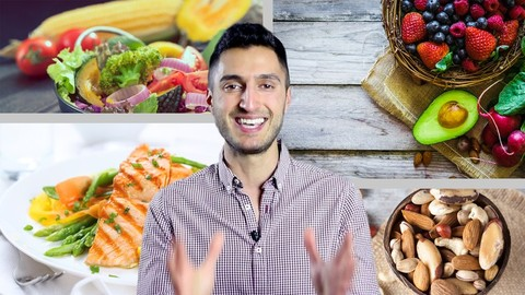 Health Masterclass: How To Transform Your Health & Life