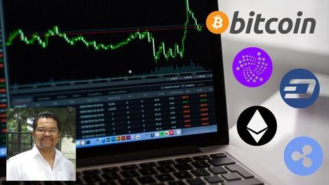 Free Cryptocurrency Tutorial - Curso inicial en Criptomonedas y trading: Bitcoin ETH TRX