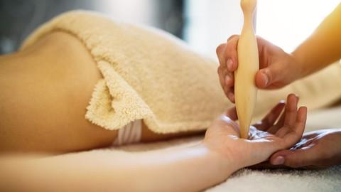 Thai Hand Reflexology Massage Certificate Course