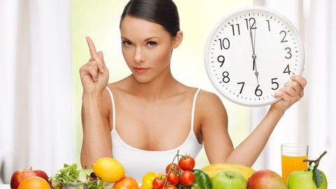 Diploma Certificate in Intermittent Fasting