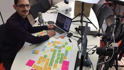 Netcurso-startup-roadmap-definition