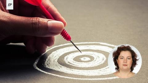 Dream Job: set a goal, make a plan, train your soft skills