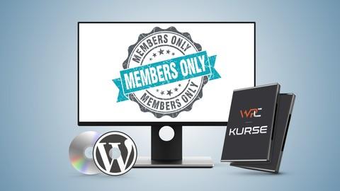 Netcurso-wordpress-membership-eigene-mitgliederseite-erstellen