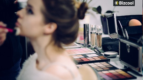 Masterclass: How to Start a Make-up Artistry Business