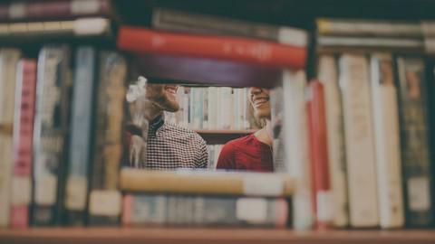 Netcurso-became-an-human-libraries-organizer