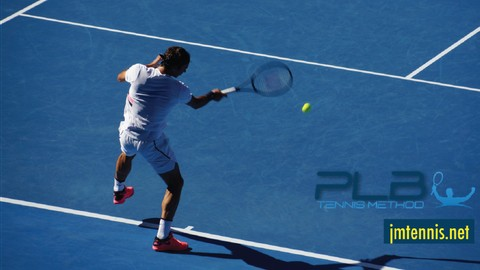 Turn Your Forehand Into A Weapon: Effortless Tennis Forehand