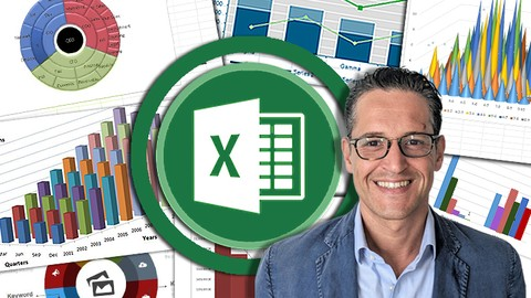 Excel 2016: Macros and Advanced Queries