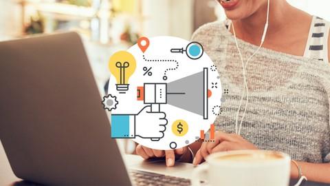 Online Marketing & Growth Hacking for Creative Entrepreneurs