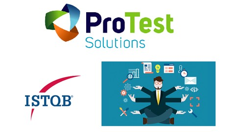 ISTQB Certified Tester - Foundation Level 2021 - Accredited