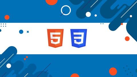 CSS La Guía Completa - Flexbox, CSS Grid, SASS +20 proyectos*