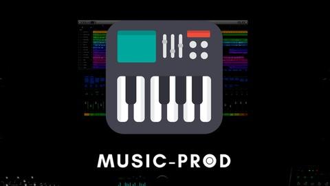 Logic Pro X - Pop & EDM Music Production In Logic Pro X - Resonance School of Music
