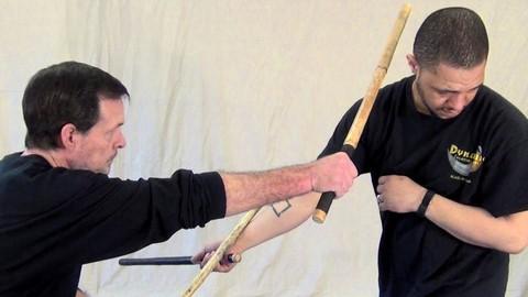 Double Stick Mastery in Filipino Martial Arts