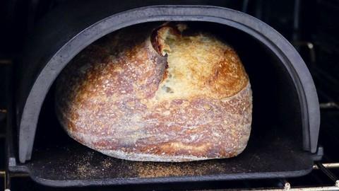 Sourdough Bread Baking Exploration