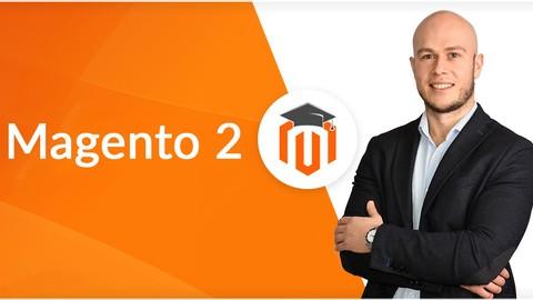 Magento 2 Essential Video Training