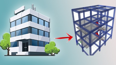 ETABS: For Structural Design of Buildings