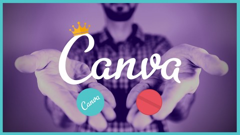 Canva Master Course   Use Canva to Grow your Business