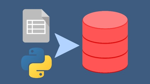 Python: Easily migrate Excel files to a database