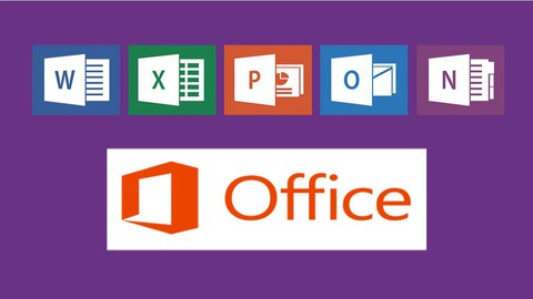 Free Microsoft Office Tutorial - Microsoft Office 2016 Suite of Applications