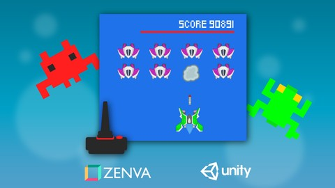 Complete Guide to 2D and 3D Game Development with Unity