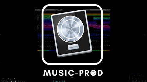 Logic Pro X 101 Masterclass - Logic Pro Music Production - Resonance School of Music