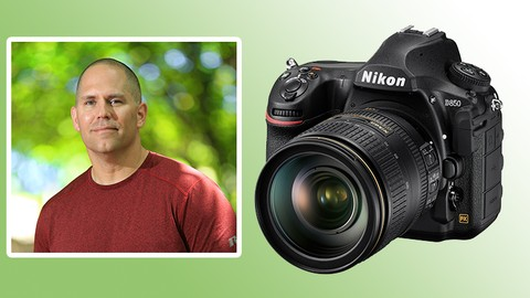 Nikon D850 Crash Course
