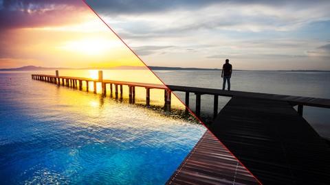 Netcurso-photoshop-laboratorio-di-casi-pratici-di-correzione-colore