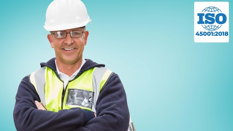 ISO 45001 Occupational Safety & Health Management System
